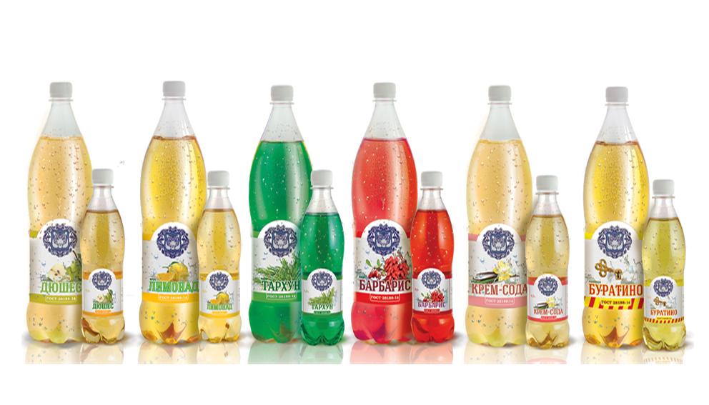 什马科夫弗斯卡亚碳酸水——添加颜色吧,使生活更加美好!